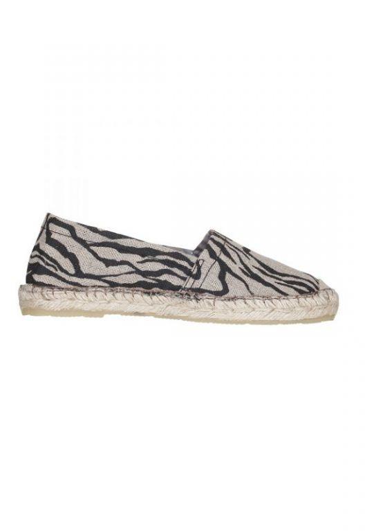 Amust Espadrillers Zebra 15141 - Accessories - MaMilla