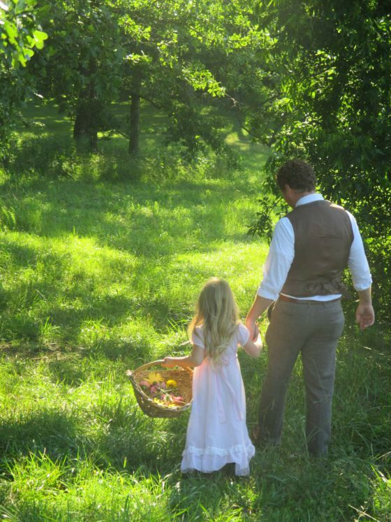 Inspired by the film Nanny McPhee Returns (takes place in the 1870) shttp://mrsgoresdiary.com/2014/08/26/a-beautiful-girlhood-birthday-picnic-inspired-of-course-by-nanny-mcphee-returns-part-two/