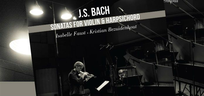 OUT NOW | Violinist Isabelle Faust's New CD: 'Bach Violin & Harpsichord Sonatas' [LISTEN]  ||  Harmonia Mundi has announced the release of German violinist Isabelle Faust's new album 'Bach: Sonatas for Violin & Harpsichord'. https://theviolinchannel.com/violinist-isabelle-faust-out-now-bach-violin-harpsichord-sonatas-harmonia-mundi/?utm_campaign=crowdfire&utm_content=crowdfire&utm_medium=social&utm_source=pinterest