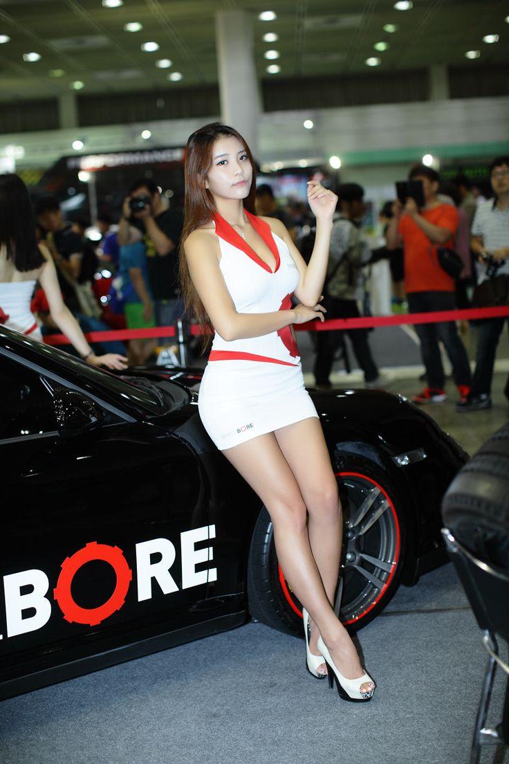 Best Korean Racing Girls Images On Pinterest Racing Korean