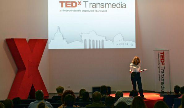 TEDx, transmedia ed etica: pensare out of the box di Nicoletta Iacobacci