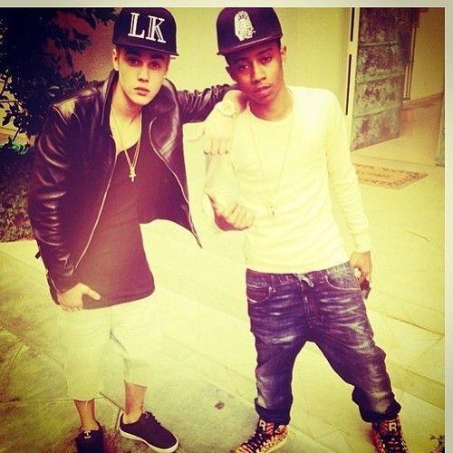 Lil Twist ft. Justin Bieber – Intertwine (No Tags)