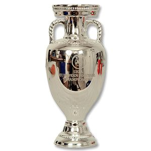 European championships trophy soccer football - Football coupe d europe des clubs champions ...