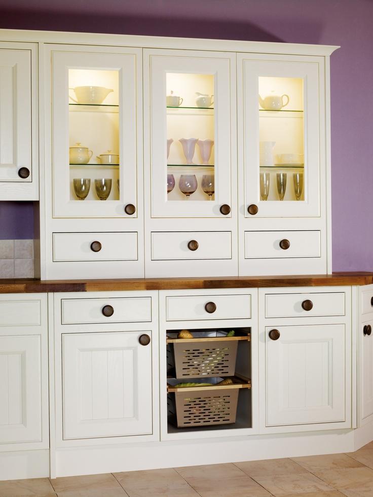 Linton Cabinet #storage #solutions