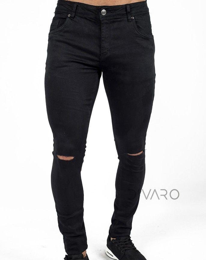 Pin En Pantalones Jeans