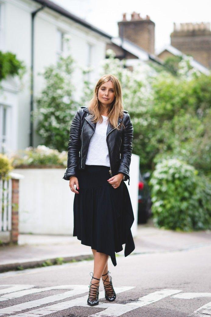 Louise Redknapp A Style Album fashion blog