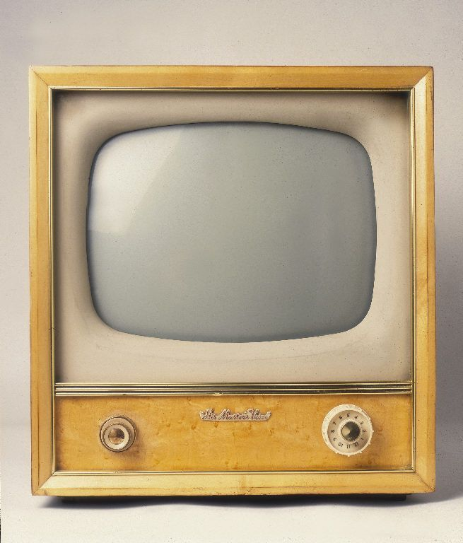 This old television set represents the one found in the diner, close to where Taylor received Turtle. The television has one channel with perfect sound, and one with perfect picture, but one cannot experience both at the same time. This parallels to the lesson Taylor learns - that not all things in life go well, and you can't have it all.