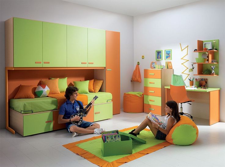 Corazzin camerette ~ Best camerette images bedroom kids kid bedrooms