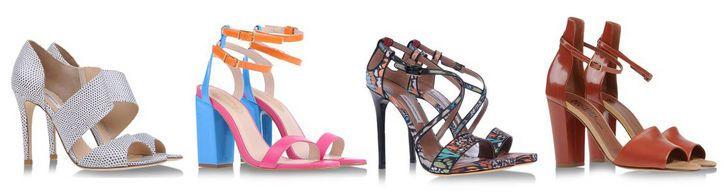 The Best Designer Shoes on Sale: Rachel Zoe, Alexander Wang, Opening Ceremony, L.K. Bennett: Glamour.com