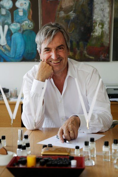 Jean-Claude Ellena:  The Hermès Perfumer on How to Choose a Fragrance - The Cut