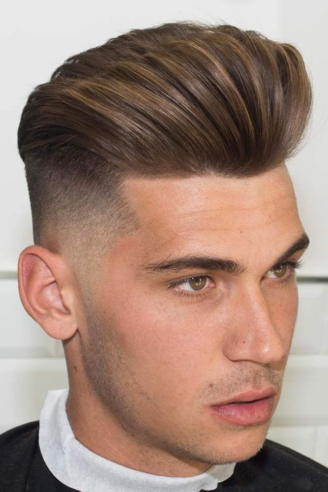 90 Trendiest Mens Haircuts And Hairstyles For 2020 Mens