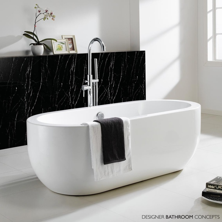 25 best freestanding baths images on pinterest