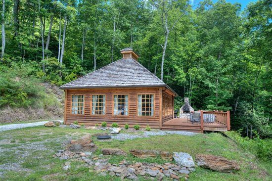 1000 Ideas About Bryson City Cabin Rentals On Pinterest