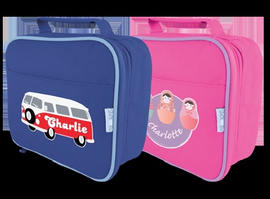 personalized lunch kits.....gotta get them!