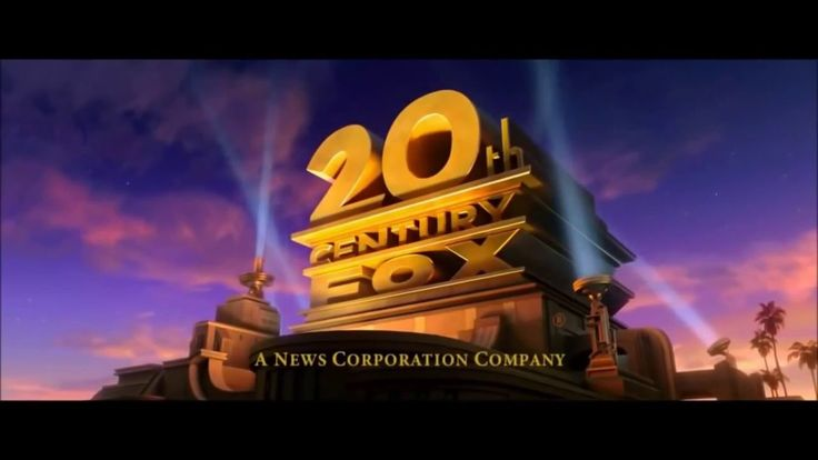 After Effect Free Project : 20th Century Fox Template