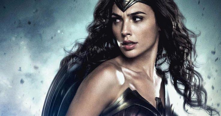 """Después de nuestra presencia en la DC Con Spain en los cines Kinépolis de Madrid os traemos antes de su estreno la reseña de la tan aclamada """"Wonderwoman"""" sin spoilers. La historia de una de las heroínas mas icónicas del universo de Comics DC es la llamada a reflotar un Universo que parecía perdido después de la decepcionante """"El hombre de Acero"""" y la desastrosa """"Batman Vs Superman"""", pero ¿lo habrá conseguido Warner y DC?, veamos."""