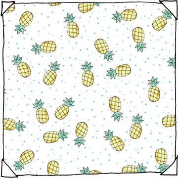 Ananas für alle!
