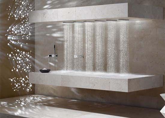 Dornbracht Dusche Liegen : ?ber 1.000 Ideen zu ?Gepardenmuster Druck Badezimmer auf Pinterest