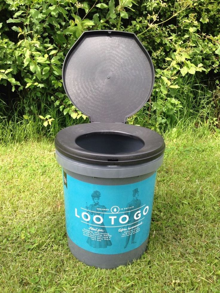 Olpro Loo To Go Toilet Camping Motorhome Camper Caravan Tent Festival Portable