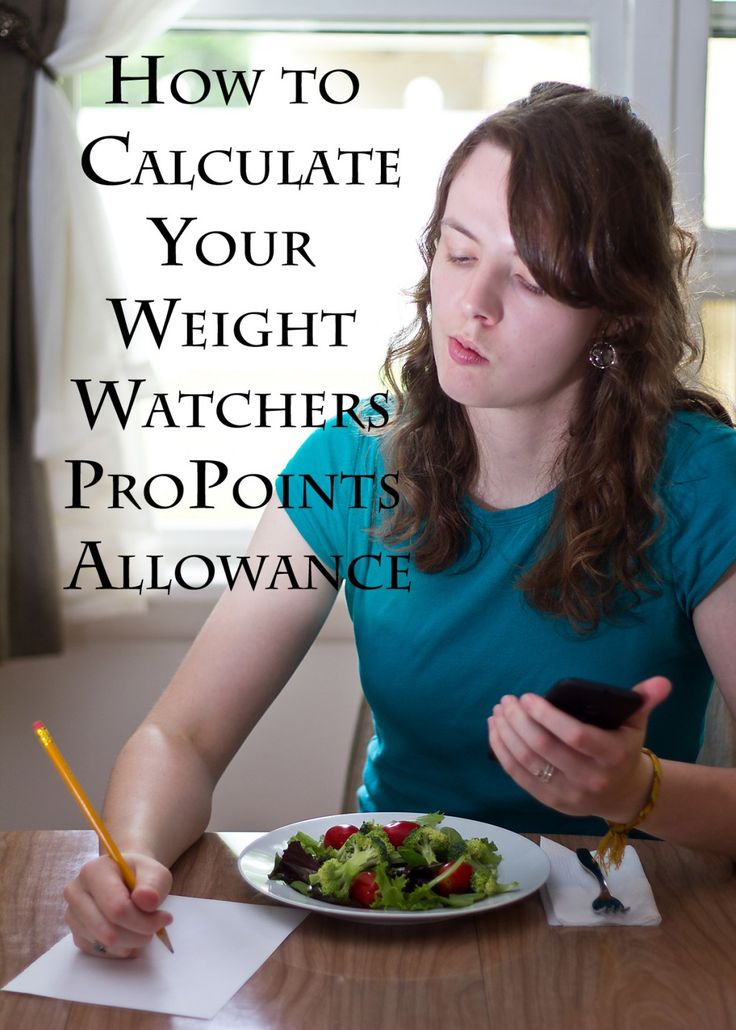 Find out how the Weight Watchers points system works, ProPoints in the UK and PointsPlus in the US. Learn how to calculate your allowance and the PP values of foods  either manually or online.