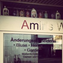 """Spaziergang im Münchner Hasenbergl"" #Muenchen #Munich #Hasenbergl"