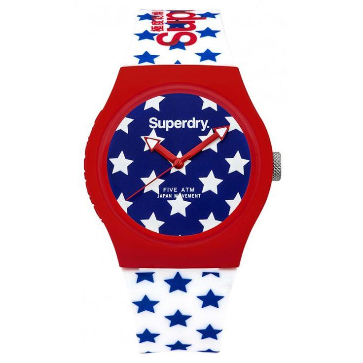 john-andy.com | Superdry SYL168RW Ρολόι