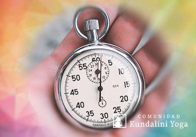 Cómo pasar de perder tiempo a avanzar en tu vida http://www.comunidadkundalini.com/inspiraciones/como-pasar-de-perder-tiempo-a-avanzar-en-tu-vida/
