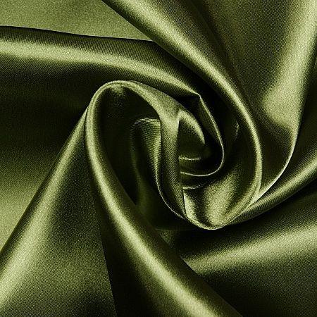 Satijn mos-groen RT833 voor slechts ? 2,50. Z??r goede kwaliteit Carnaval / Decoratie! Gemakkelijk & veilig online kopen.