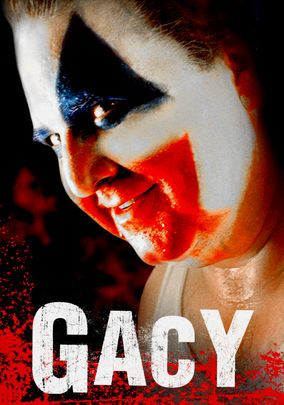 230 best john wayne gacy images on pinterest serial for Killer clown movie