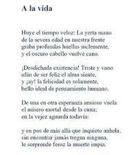 Soul, Adolfo Becquer, Poesia