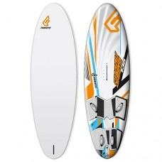 Fanatic Windsurfing Board Shark HRS 2012  #fanatic #windsurfing