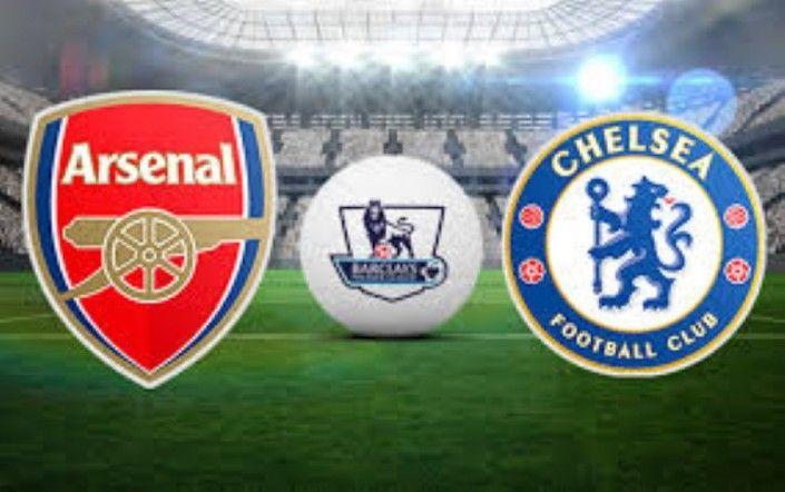 Prediksi Arsenal vs Chelsea Liga Inggris