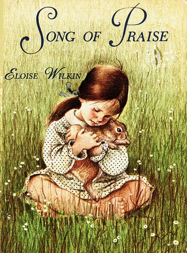 Eloise Wilkin ❤ famous for her illustrations in many Little Golden Books.