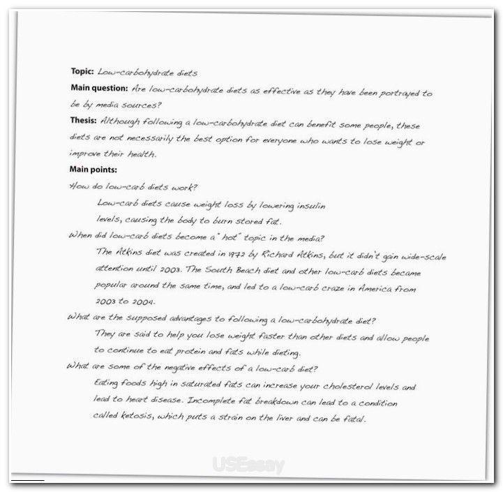 Pinterestu0027teki 25u0027den fazla en iyi Research paper outline fikri - sample cover letter for customer service representative