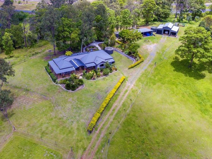 Welcome to the Mary valley, where this very rare Gilldora listing is up for sale.  #Queensland #Gilldora #ForSale #FarmProperty #RealEstate
