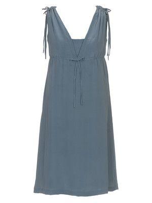 NR. 133-052011-DL Sommerkleid - Plusgröße Kleid 133 - Gr. 44 - 52 - burda Schnittmuster Download - burda style 05/2011 Sommerliches Kleidc...