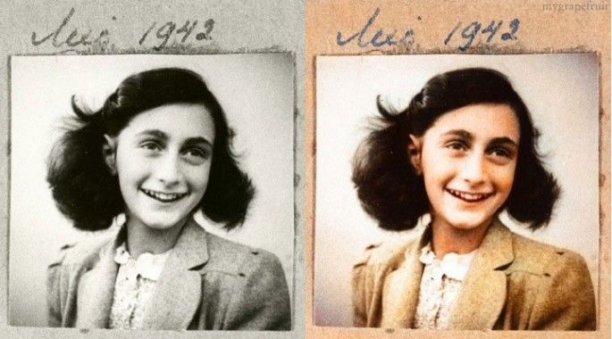 AWESOME Colorized Historical Photos - 24***