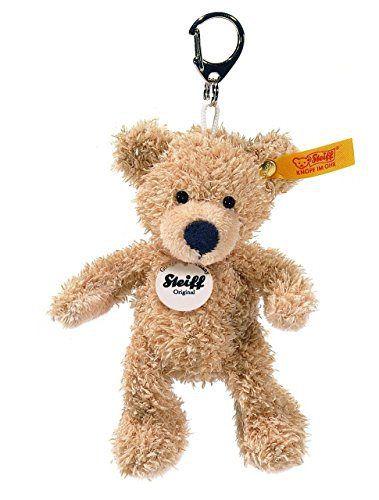 シュタイフ キーリング キーホルダー テディベア フィン Steiff Teddy Bear Fynn 111600 並行輸入品 - http://anipon.pink/stuffed/?p=3219