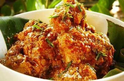 20 RESEP OLAHAN AYAM RUMAHAN PALING ENAK - Aneka Resep Masakan Ayam Enak