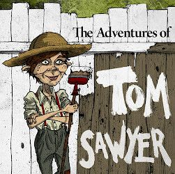 The Adventures of Tom Sawyer Quotes - 6 Quotes from The Adventures of Tom Sawyer