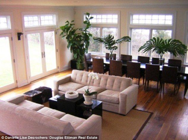 Not too shabby! Khloé and Kourtney Kardashian rented a lavish $13.9 million abode in South...