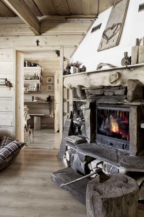 Wooden house; Podhale / Poland