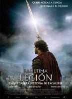La última legión. Colin Firth