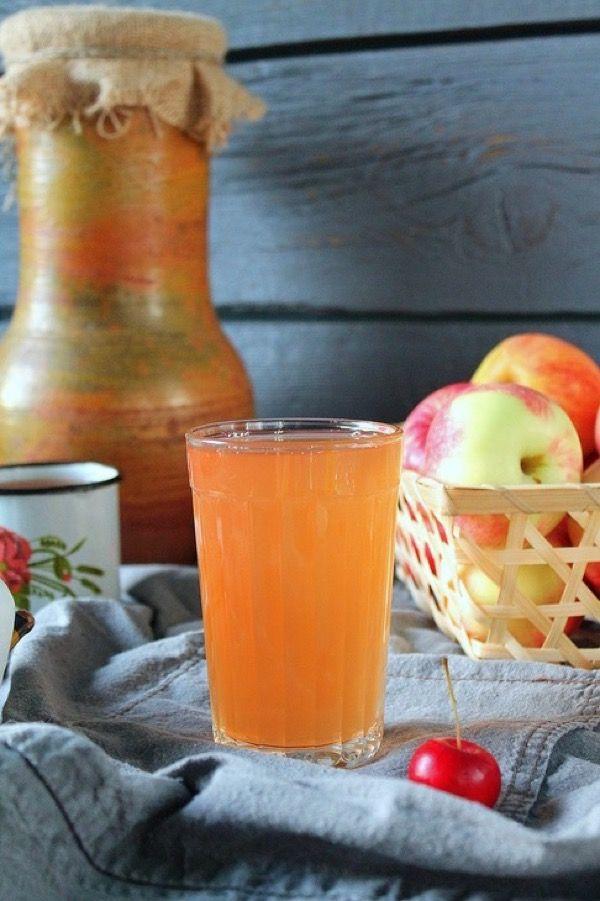 Домашние соки зиму: ягодные, фруктовые и овощные