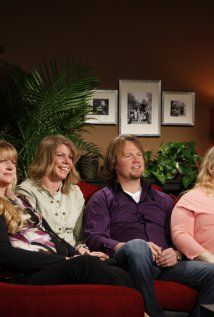 Sister Wives (2010) Poster