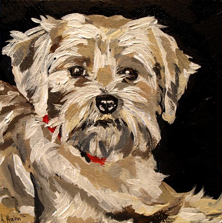 Mejores 86 imágenes de Dogs: Art 17 en Pinterest | Arte del perro ...