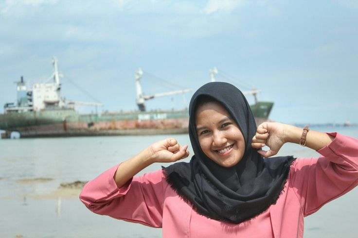 Smile for the weekend #batam