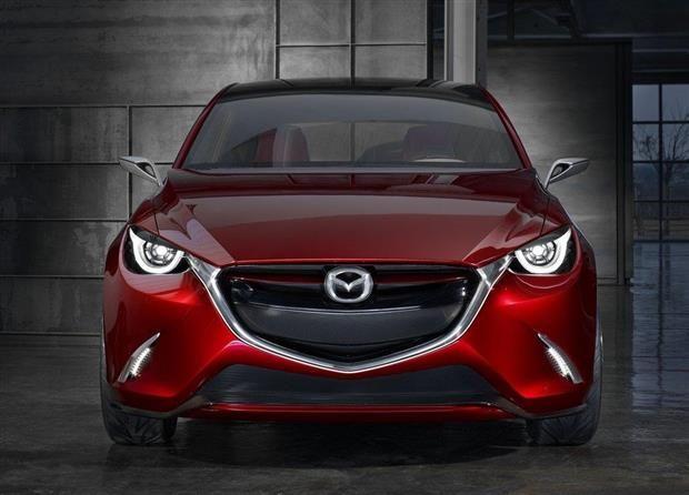 Mazda 2 : une version hybride rechargeable à moteur Wankel ?
