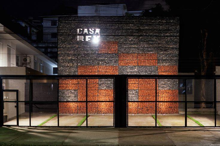 Galeria de Casa REX / FGMF Arquitetos - 21