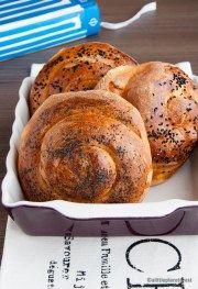 Il pane al formaggio del Monte Pelio, farcito di feta, è un lievitato della cucina greca soffice e saporito.